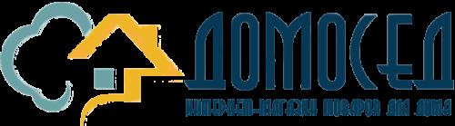 ДОМОСЕД - товары для дома Logo